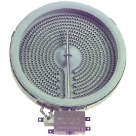 PLACA RADIANTE VITRO 210-2300W EGO HILIGHT