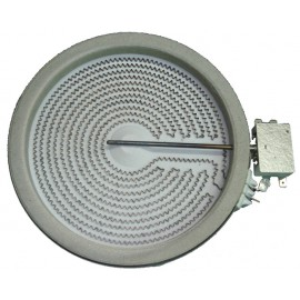 PLACA VITRO 170-1800W