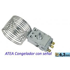ATEA W6 CONG. CON SEÑAL A041000 CAPILAR 2000MM