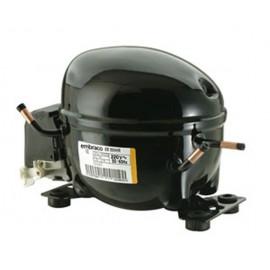 COMPRESOR SECOP 1/4 R-600 HMK12AA