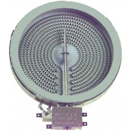 PLACA RADIANTE VITRO 145-1200W EGO HILIGHT