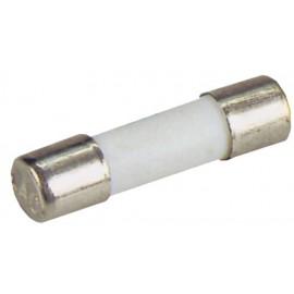 FUSIBLE MICROONDA 12,5A 5x20mm.
