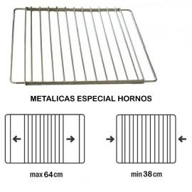 REJILLA HORNO EXTENSIBLES 38X32 A 64X32