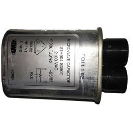 CONDENSADOR MICRO 0,9MF 2100V