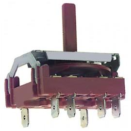COMMUTAD TEKA 4P H-HC495-535