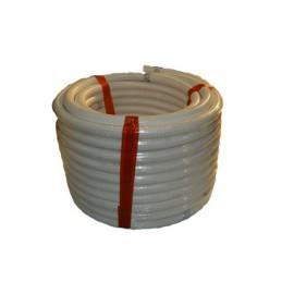 TUBO DSGUE A/A 16x20 PVC flexi metr