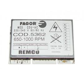MODULO FAGOR 650/1000 F115-5362