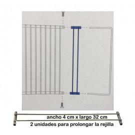EXTENSION REJILLA HORNO 04X32 (2 UNDES)