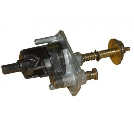TAPA FRONTAL COINTRA 10L Serie MS