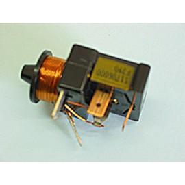 RELE DANFOSS 117U6001 FR7.5B/FR10A