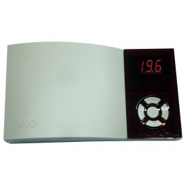 TERMOSTATO DIGITAL AKO14632 PLACA SOLAR MDS-30A